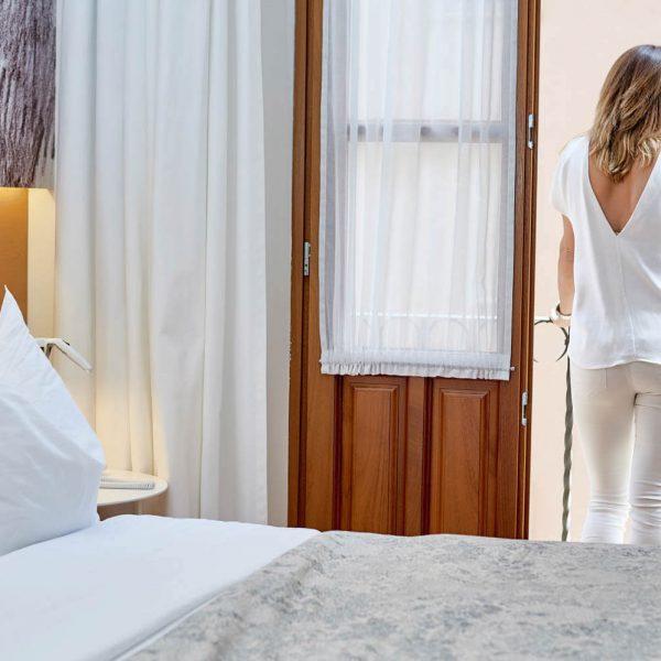 Hotel Parraga 5